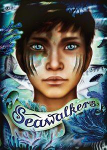 Buchcover Seawalkers von Katja Brandis