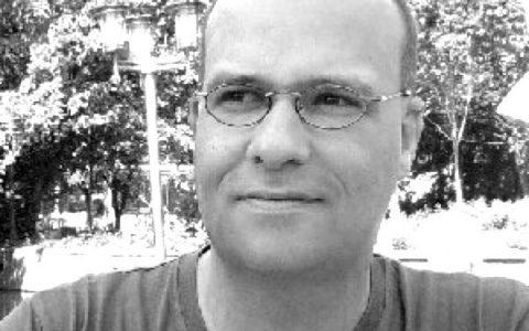 Verein Lesen und Kultur für Alle - Georgios Slimistinos